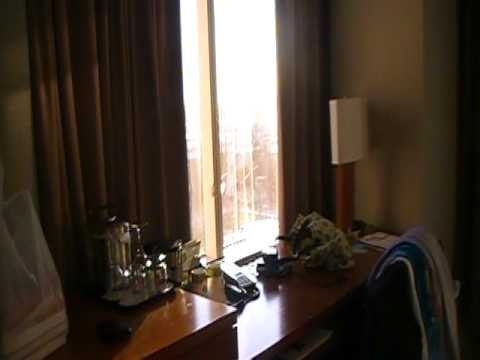 Long Beach - Hotel Room.MOD