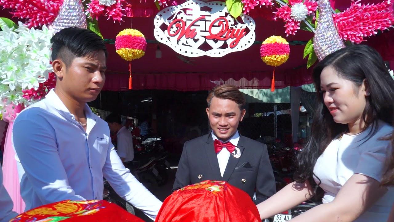 Phóng sự cưới Rio Khang  –  Ngọc Nhi