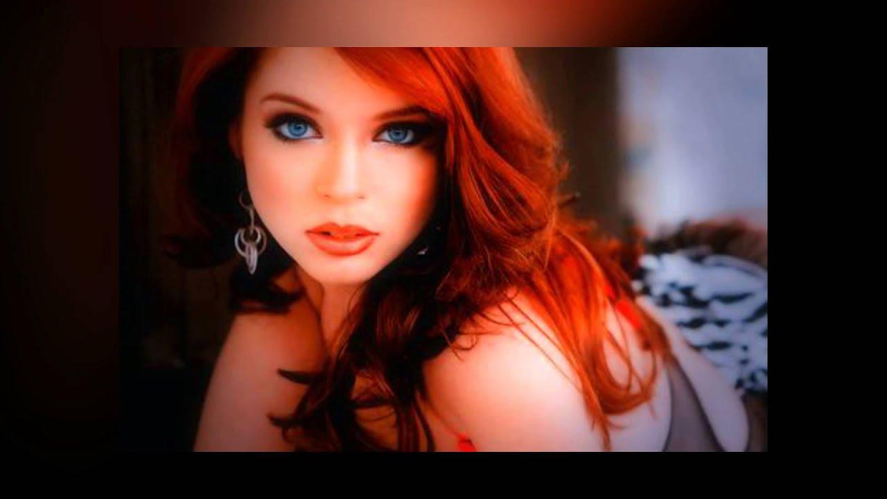 Alyssa redhead maine dating