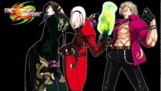 The King of Fighters 2003 - Splendid Evil (Arranged)
