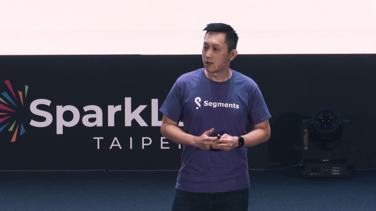 SparkLabs Taipei DemoDay 4 - Tresl