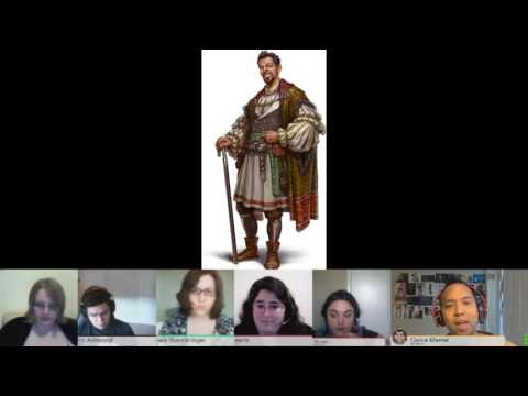 Dragon Age Resurgence - Session 1 (Pt. 3/5) Strategically Placed Crowbar