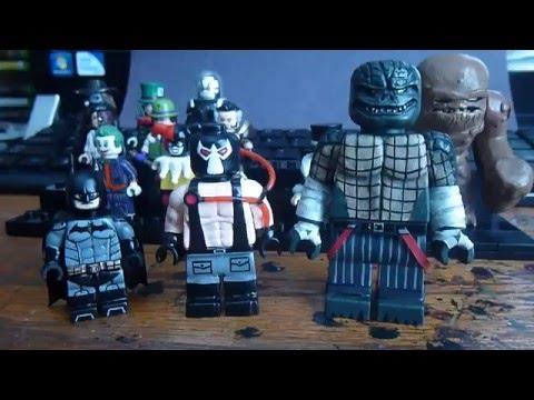Lego® dc super-villains download free