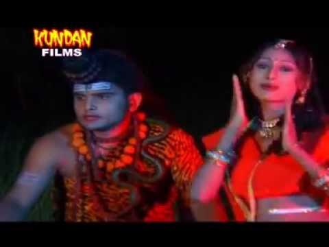 Kale Ke Shiv Ke Manaeb Ho | Bhojpuri New Hit Shiv Bhajan | Saurav Ajnabi, Anupma