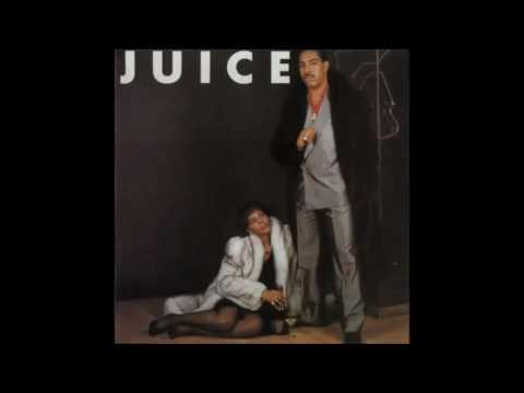 Oran ''Juice'' Jones - Curiosity (1986)