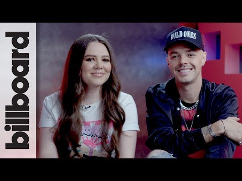 Jesse & Joy Sing Their New Single 'Tanto' & Reveal Their Dream Collaborations | Billboard