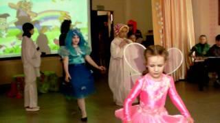 видео Музей Буратино – Пиноккио