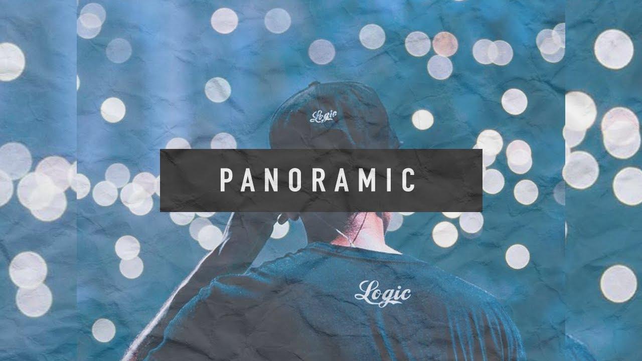 "Logic type beat ""Panoramic"" 2021"