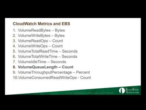 vBrownBag Follow-UP AWS Certified SysOps Administrator Domain 1 w Byron Schaller (@byronschaller)