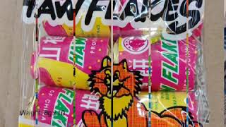 Malaysia Childhood Snacks & Candies of 80s