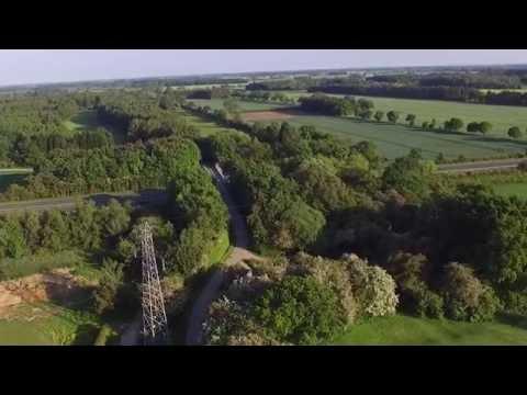 Fulford Golf Club I York I Drone