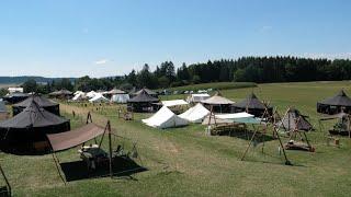 Sommercamp 2018 [Trailer] - Royal Rangers Reutlingen