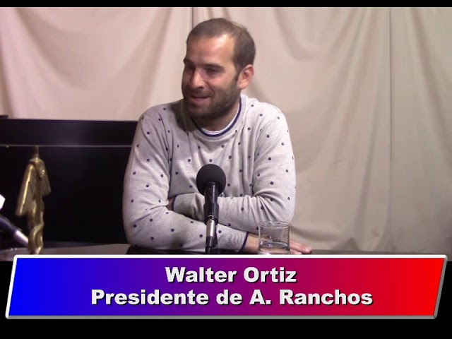 Walter Ortiz Bloque 1