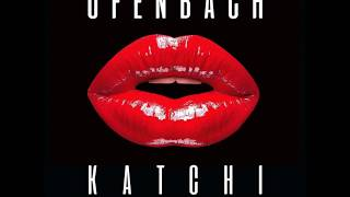 Ofenbach - KATCHI vs Nick Waterhouse - Audio