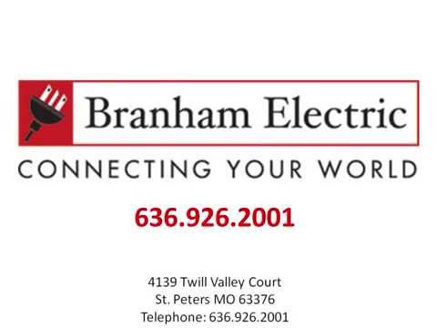 Electrician in Maryland Heights MO