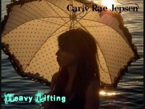 Carly Rae Jepsen - Heavy Lifting