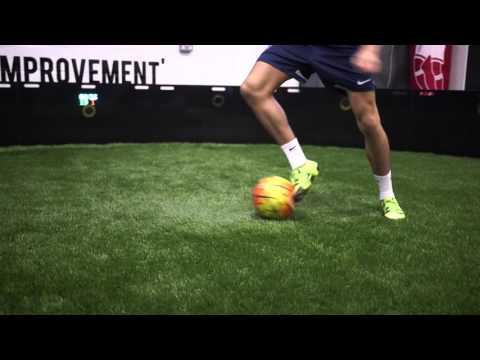 Elite Skills Arena | ICON Training Modes