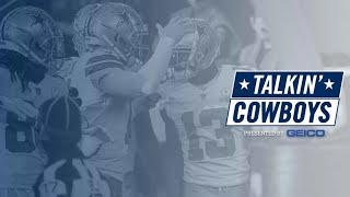 Talkin' Cowboys: You're Saying There's A Chance? | Dallas Cowboys 2020