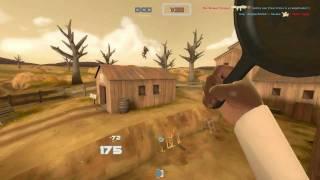 Sticky Jumper Demopan: TF2 [Commentary] Harvest Duel
