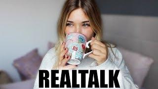 Mädels auf Instagram - Realtalk | janasdiary