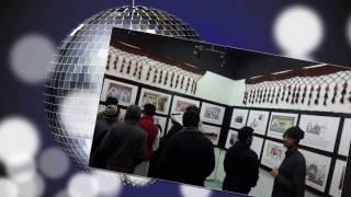 زيارة ثانوية الرواد ببريدة للمتحف التراثي تحت إشراف أ / أحمد نصر الشيخ