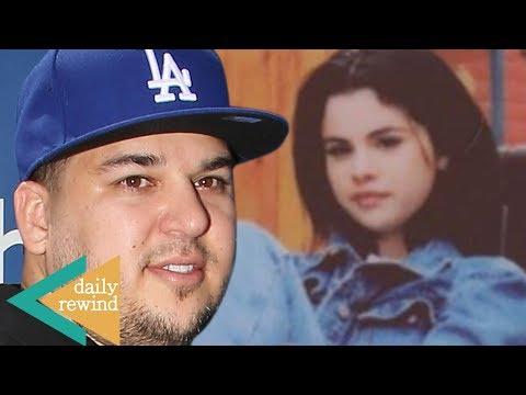 Selena Gomez's New BOO Austin North Revealed! Summer Bunni BASHES Rob Kardashian! | DR
