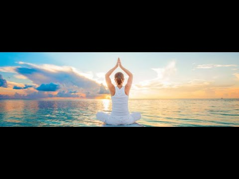 Music For Yoga And Meditation.Музыка для занятий йогой и медитацией.