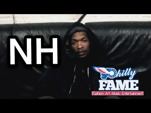 NH Speaks on Growing Up w/ Meek Mill, Touch Money/Top Klass vs Headshots & More