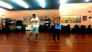 never leave you by lumidee  choreographed by tarek