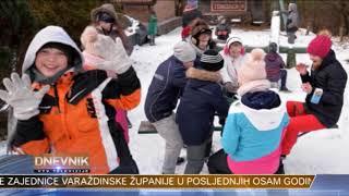 VTV Dnevnik 17. siječnja 2019.