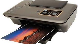Печать фото без полей HP(Что делать если нет специальной фото бумаги с отрывной полосой? все очень просто, смотрите видео. Смотрите..., 2016-10-11T19:22:39.000Z)