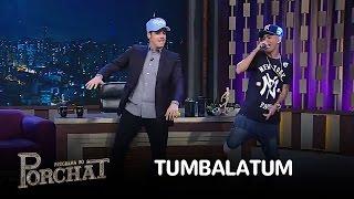 "MC Kevinho canta ""Tumbalatum"""