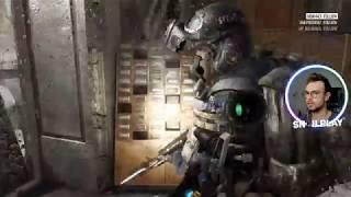 🎮 [SNAILKICK] Финал прохождения Metro 2033 Redux