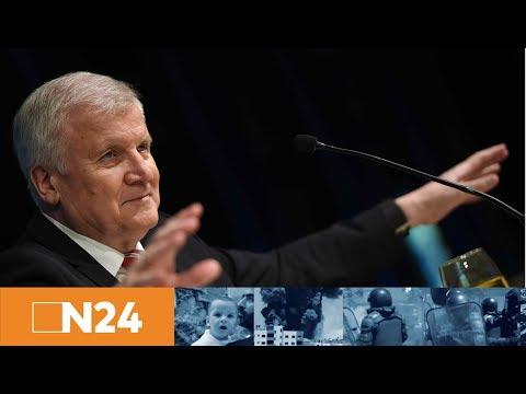 Game of Thrones: CSU-Landtagsfraktion könnte Montag Horst Seehofer stürzen