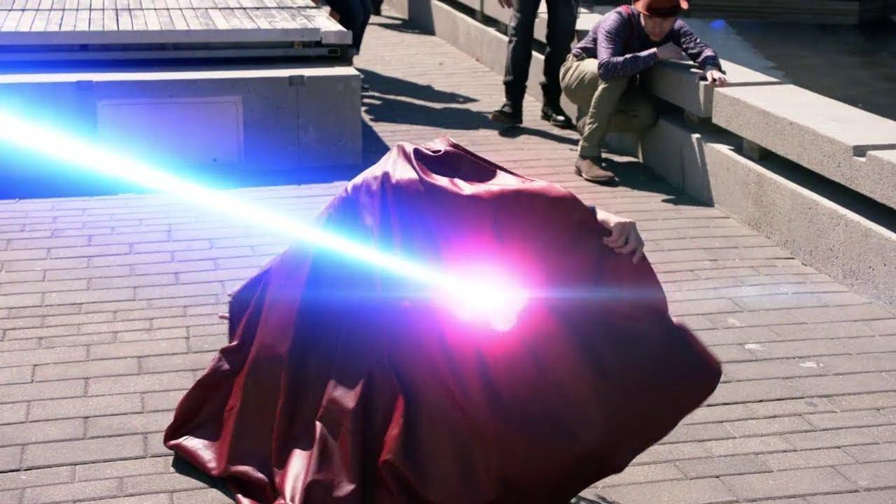 Download Supergirl Season 4 Episode 5 (Parasite Lost) in English