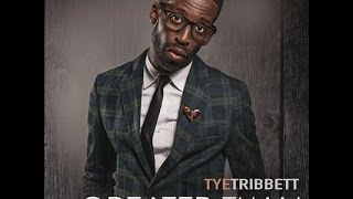 What Can I Do Instrumental Tye tribbett