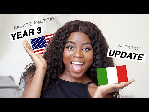 Year 3 Update Part 1: Bocconi, Graduation, What's Next, How to Stay in Italy After Graduation