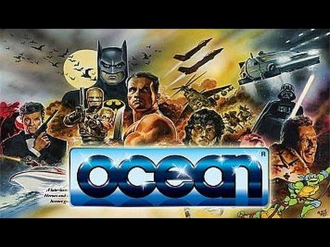 Filmleri oyunlarla buluşturan firma: Ocean