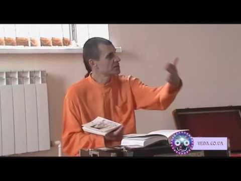 Бхагавад Гита 12.6-7 - Вальмики прабху