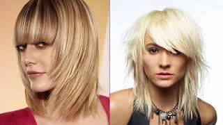 видео Модные стрижки на средние волосы 2018 женские