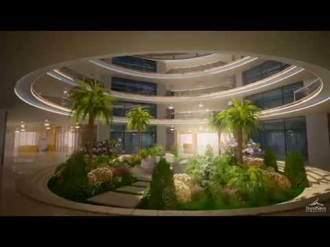 Burjeel Hospital- UAE  _ A Film by ThirdSkin Creations