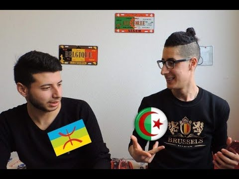 Language Challenge | هل صديقي يفهم القبائلية؟ - Mon Ami Comprend-il Le Kabyle? - MrBoudj Dz
