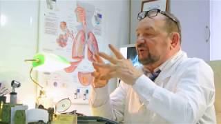 видео Лечение ринита