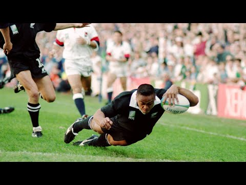 Rugby's Greatest Moments – M83 Outro