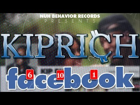 Kiprich - Facebook - July 2012