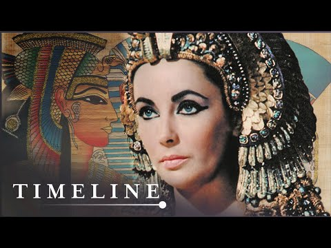 Athens, Daughter Of Egypt? | Archeology (Ancient Greece Documentary) | Timeline