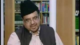 The Lineage of Ahmadiyya Khilafat (English)