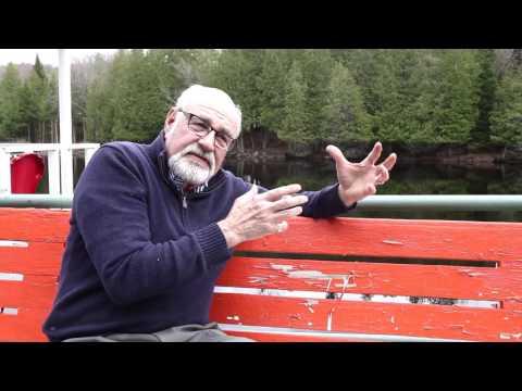 Canada - David Levine - Ancien Ministre de la Santé (FR)
