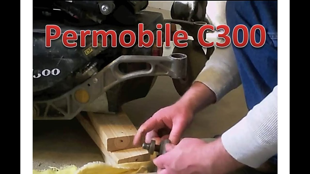 replacing the power chair bearings permobile c300 replacing the power chair bearings permobile c300