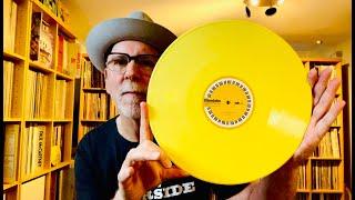 Yellow Matter Custard Albums 🌟